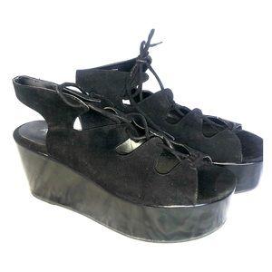 ALDO wedges Shoes
